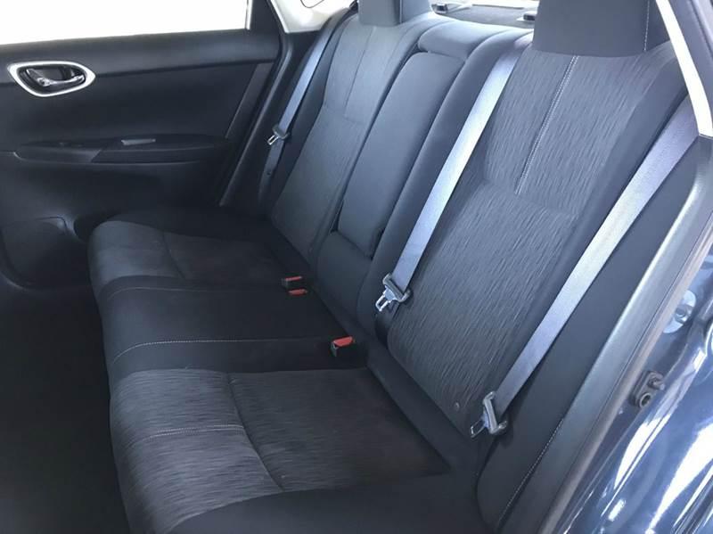 2014 Nissan Sentra SV 4dr Sedan - San Mateo CA