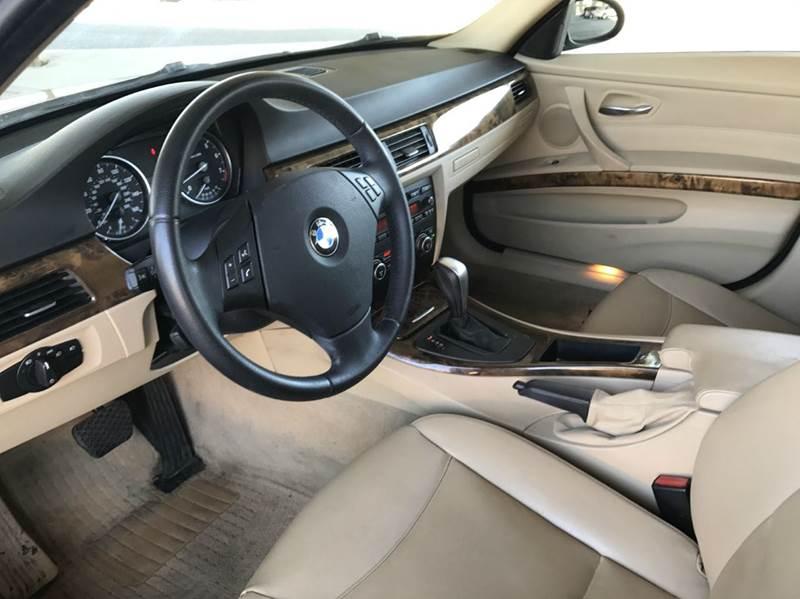 2008 BMW 3 Series 328i 4dr Sedan SULEV - San Mateo CA
