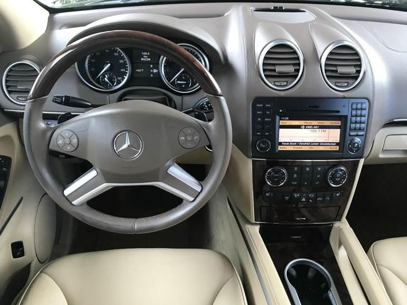 2011 Mercedes-Benz GL-Class AWD GL 450 4MATIC 4dr SUV - San Mateo CA