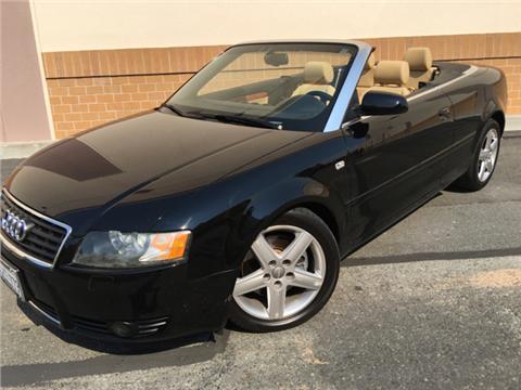 2005 Audi A4 for sale in San Mateo, CA