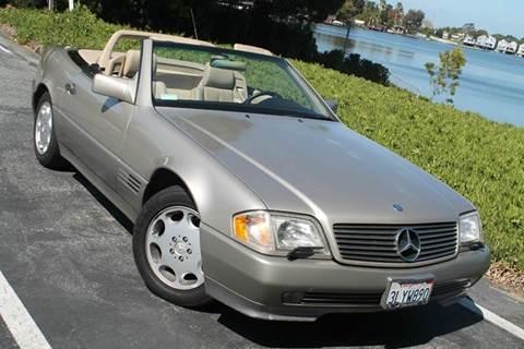1995 Mercedes-Benz SL-Class for sale in San Mateo, CA