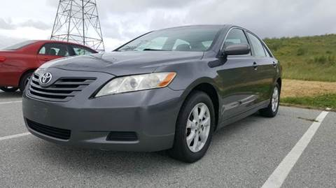 2009 Toyota Camry for sale in San Mateo, CA