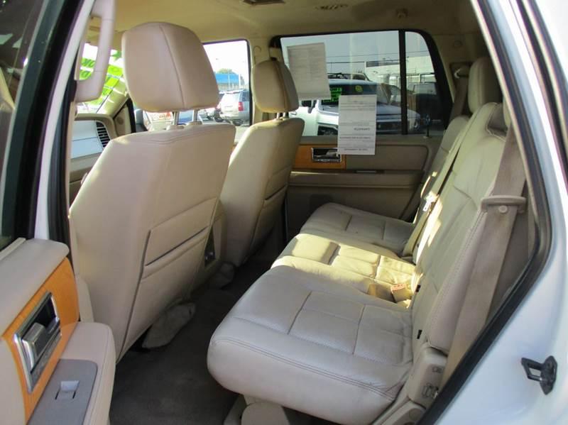 2008 Lincoln Navigator 4dr Suv In Sacramento Ca Lugo Auto Group