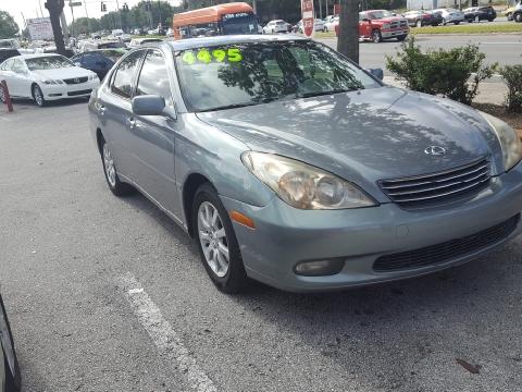 2002 Lexus ES 300 for sale in Altamonte Springs, FL