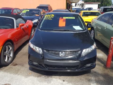 2013 Honda Civic for sale in Altamonte Springs, FL