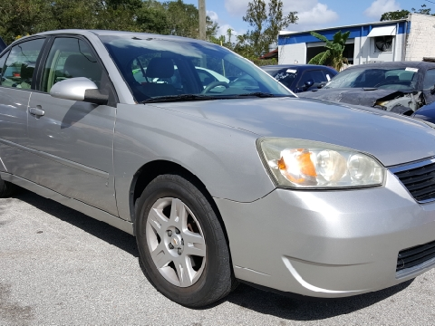 2008 Chevrolet Malibu Classic for sale in Altamonte Springs, FL