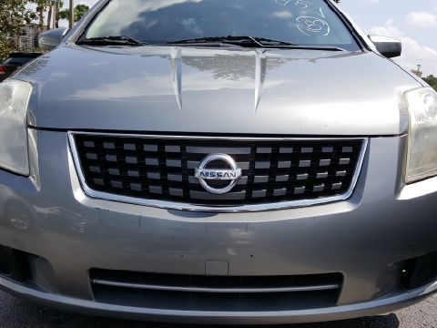 2007 Nissan Sentra for sale in Altamonte Springs, FL
