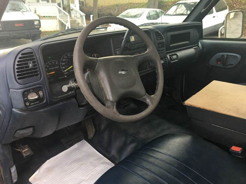1999 Chevrolet C/K 1500 Series C3500 - Doraville GA