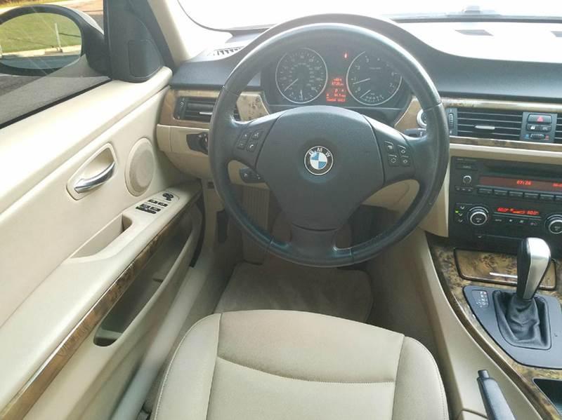 2007 BMW 3 Series 328i 4dr Sedan - Doraville GA