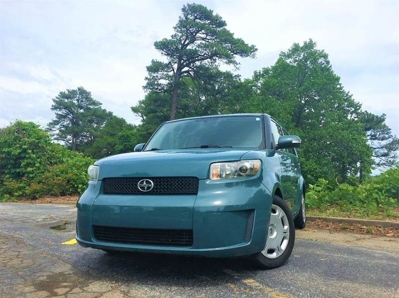 2009 Scion xB XB - Doraville GA
