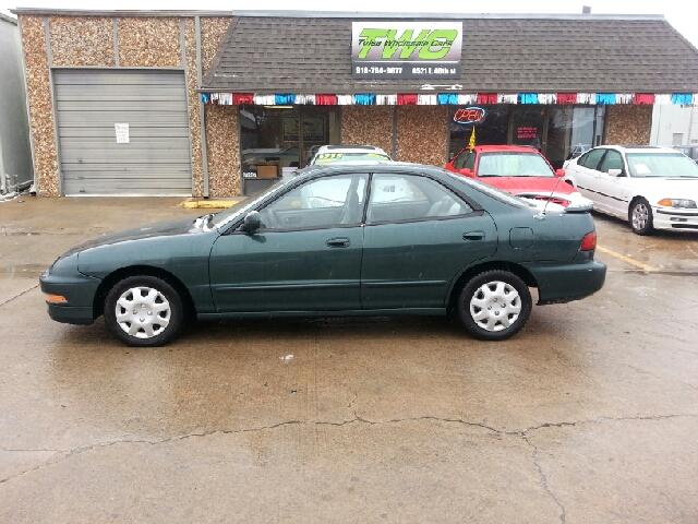 Used 1995 Acura Integra For Sale Carsforsale Com