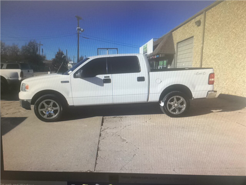 Used Ford Trucks for sale in Tulsa OK Carsforsale