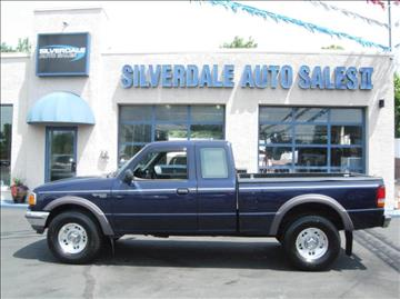 1997 Ford Ranger for sale in Sellersville, PA