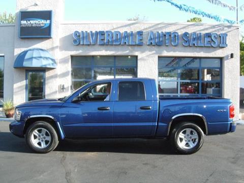 2011 RAM Dakota for sale in Sellersville, PA