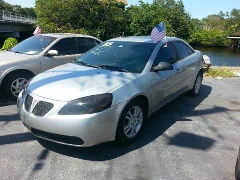 2009 Pontiac G5 for sale in Pompano Beach, FL
