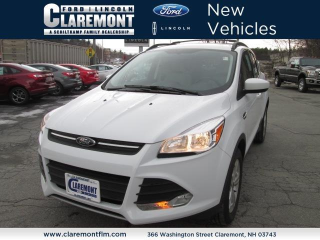 2015 Ford Escape for sale in Claremont NH