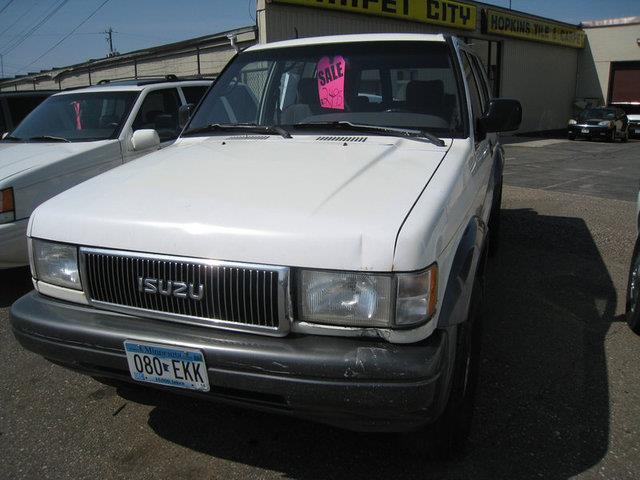 1996 Isuzu Trooper for sale in Minnetonka MN
