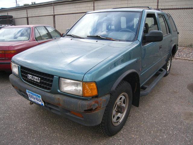 1994 Isuzu Rodeo for sale in Minnetonka MN