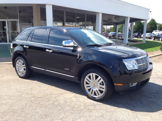 used 2009 lincoln mkx for sale. Black Bedroom Furniture Sets. Home Design Ideas
