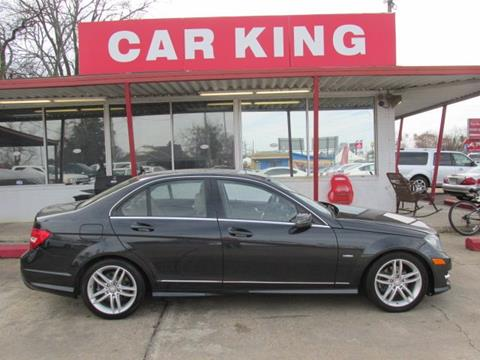 2012 Mercedes-Benz C-Class for sale in Monroe, LA