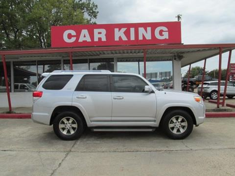 2011 Toyota 4Runner for sale in Monroe, LA