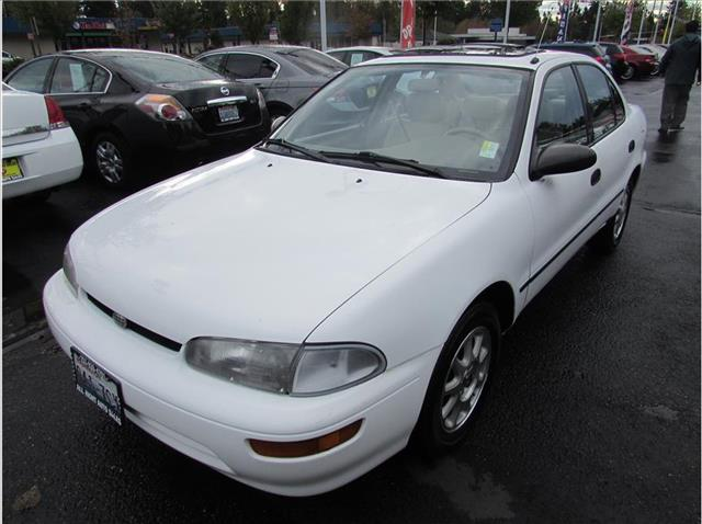 1996 GEO Prizm for sale in Federal Way WA