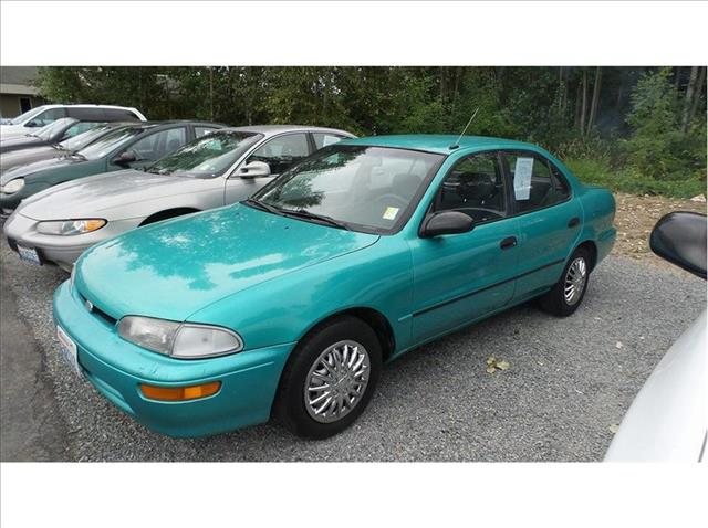 1993 Geo Prizm for sale in Federal Way WA