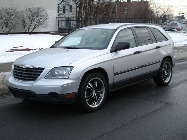 2006 Chrysler Pacifica for sale