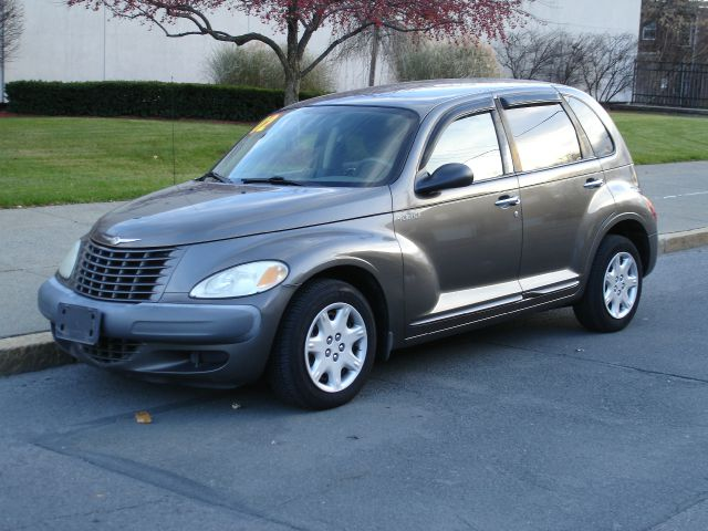 2002 Chrysler PT Cruiser for sale