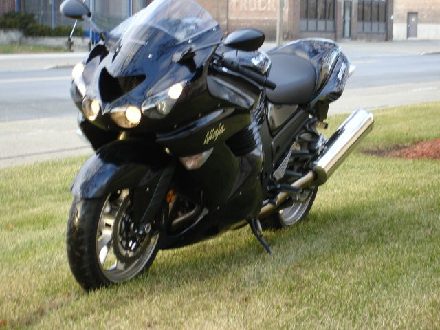 2008 KAWASAKI ZX1400 for sale