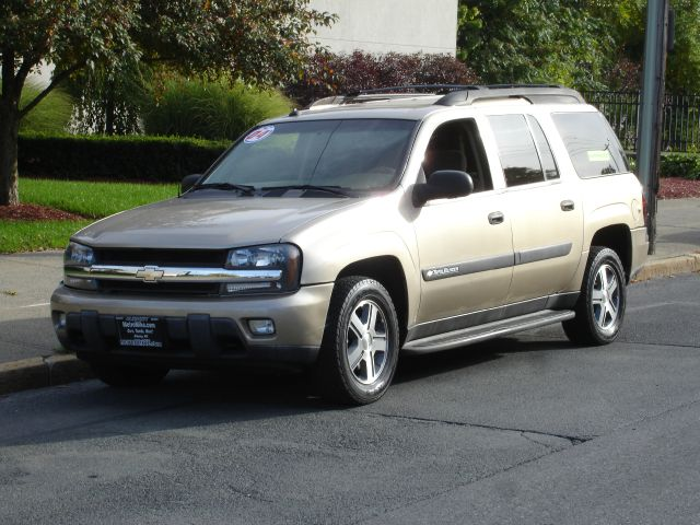 2004 Chevrolet TrailBlazer EXT for sale