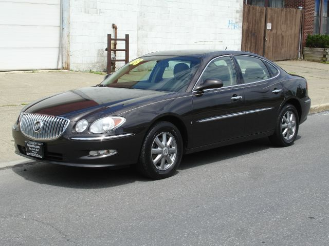 2008 Buick LaCrosse for sale