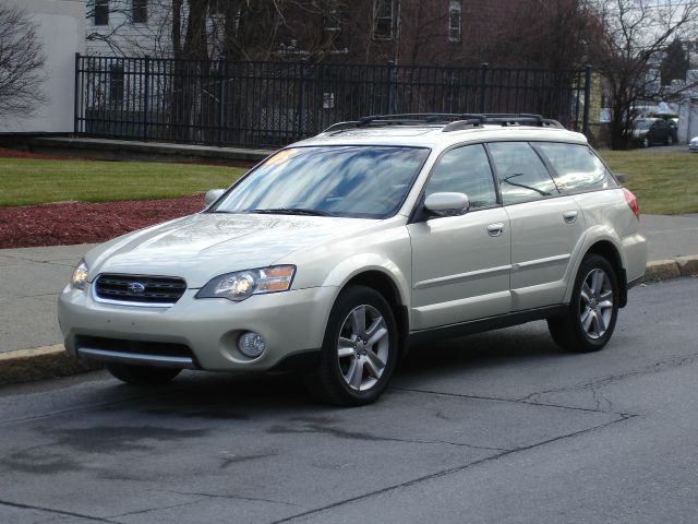 2005 Subaru Outback for sale
