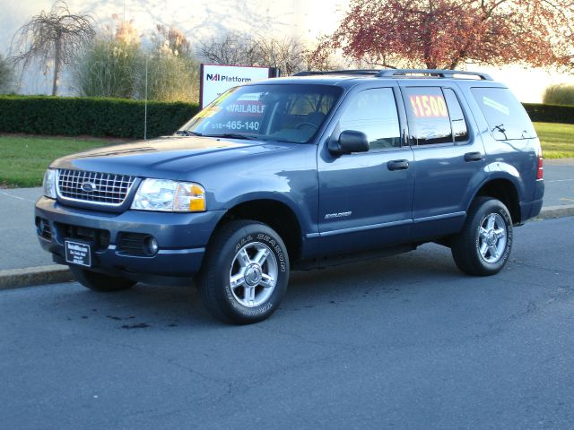 2004 Ford Explorer for sale
