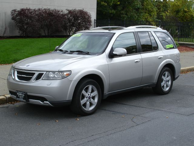 2007 Saab 9-7X for sale