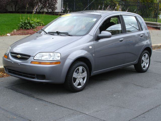 2007 Chevrolet Aveo5 for sale