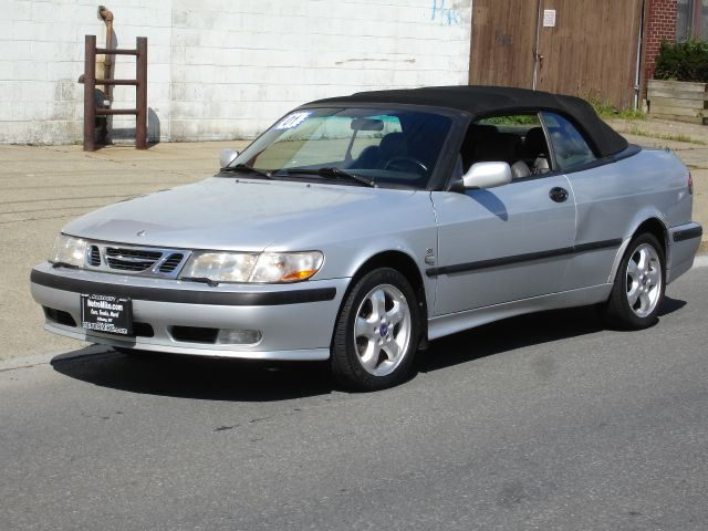 2001 Saab 9-3 for sale