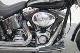 2003 Harley-Davidson FLSTS Fat Boy