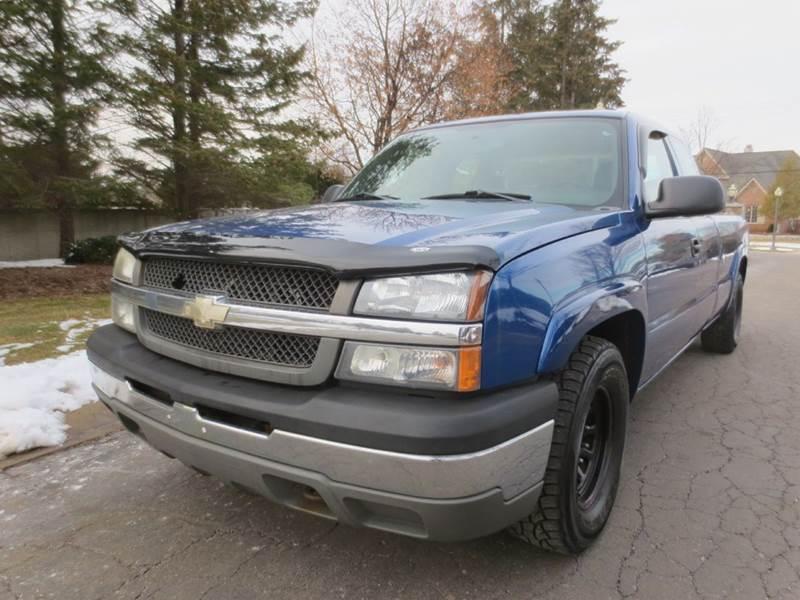 Pickup trucks for sale in waterford mi for A b motors waterford mi