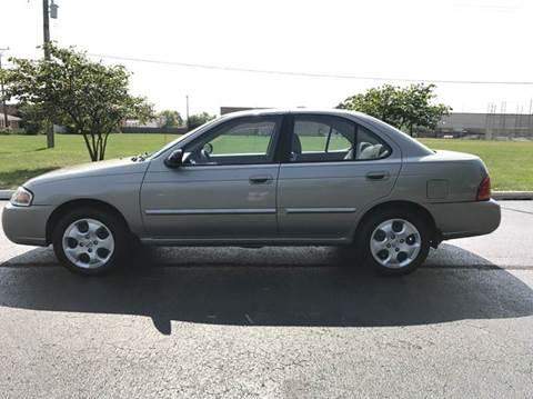 2005 Nissan Sentra for sale in Des Plaines, IL