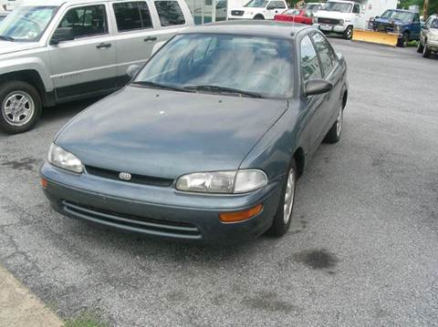 1994 GEO Prizm for sale in Lemoyne, PA