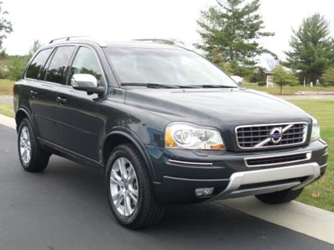 2014 Volvo XC90 for sale in Midland, MI