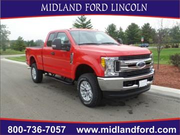Ford f 250 for sale alabama for Creek wood motor company
