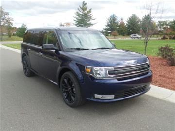 2016 Ford Flex for sale in Midland, MI