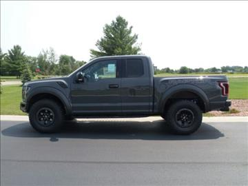 2018 Ford F-150 for sale in Midland, MI