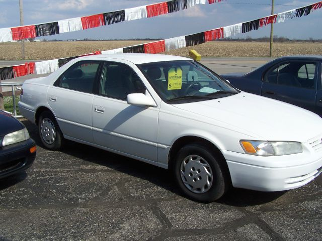 1999 Toyota Camry For Sale In Bowling Green Oh