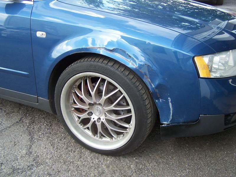 2002 Audi A4 AWD 3.0 quattro 4dr Sedan - Bowling Green OH
