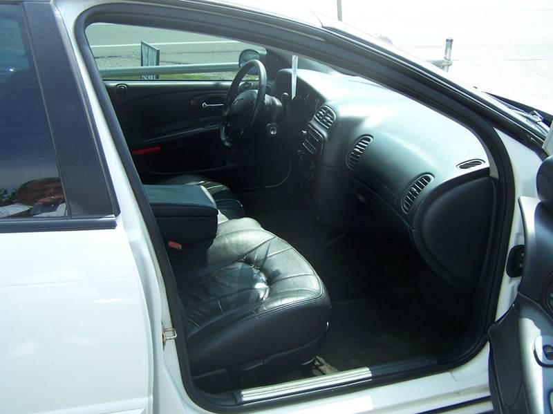 2004 Chrysler Concorde LXi 4dr Sedan - Bowling Green OH