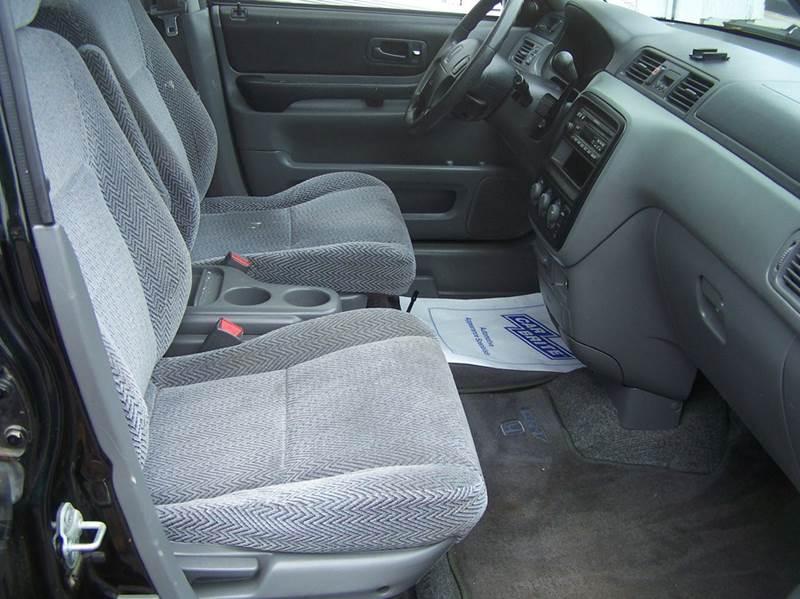 1998 Honda CR-V AWD EX 4dr SUV - Bowling Green OH