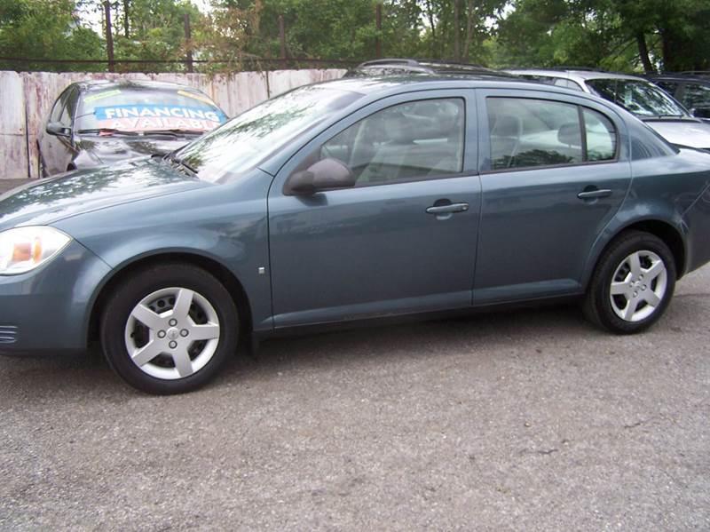 2006 Chevrolet Cobalt LS 4dr Sedan - Bowling Green OH